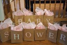 Baby Shower / by Lisa Gurrola