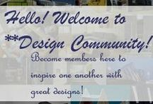 **Design Community** / This is a Design Community about Architecture, Home Interior, Furniture Design, Home Decor Accessory and Landscaping.  We welcome a group of passionate designers to add your pins here to inspire one another. Note: Any pins not related to the content/purpose of this board will be removed without notice. Happy pinning!