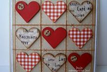Card Making Ideas / by Lizzy Kerley