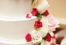 Wedding Cakes / Need we say more?