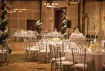 Indoor Receptions / Boar's Head offers 20,000 square feet of event space in a variety of styles.