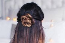 Hair / Hair style and hair accesories