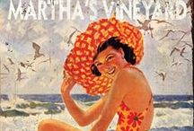 ** Art Deco & Vintage Posters** / by Winslow York