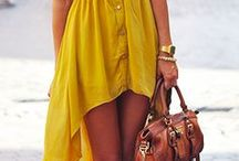 spring / summer outfits