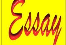 Essays / Ielts Sample Essay= Attempted