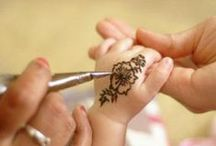 Kids' (Temporary) Tattoos / Temporary tattoos for little ones, curated by Lil' Locks kids' salon.