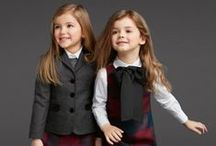Cute Kids' Outfits / Cute outfit and clothing ideas for kids, curated by Lil' Locks hair salon.