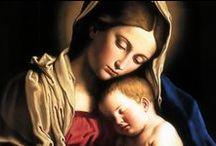 Madonna - Matka Najświętsza