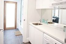 Bathroom / Laundry / Bathrooms and Laundries