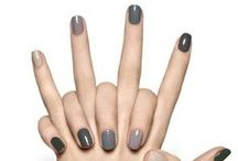 Moms' Nails / Nail design and manicure ideas for moms, curated by Lil' Locks hair salon.