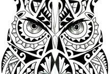 Tattoo Likes and Have / Tatt2 ideeën voor mijn uitbreiding