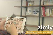 Zimly Story / 짐리 (Zimly, the Ultimate Home Media Cloud Service)의 한국 언론 기사를 보실 수 있습니다.