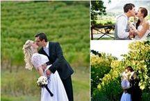 Le Pommier Real Wineland Weddings / Beautiful Weddings at Le Pommier in the Cape Winelands
