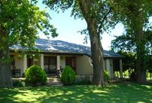 Le Pommier Country Stay / Wineland country stays - decor and accommodation.