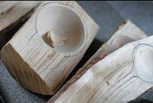 Woodwork - Norwegian made