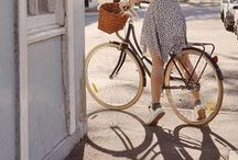 Bike Style / Cyclists with style