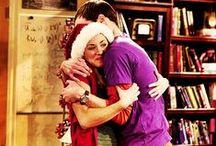 Big Bang Theory / by Debbie L