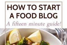 Food Blogger 101