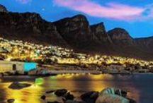 Awesome South Africa, My Amazing Country