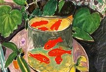 Matisse / Matisse art, arte de Matisse (Bachmors artist selection, Saatchi art)