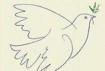 Picasso / Picasso art, obras de arte de Picasso  (Bachmors artist selection, Saatchi art)