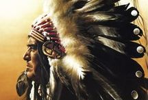 """Native American Indian Art / Culture / Photos / This is about Native American people ( """"Red"""" - Indians). A people who have always fascinated me and whom I always associate with strength and courage."""