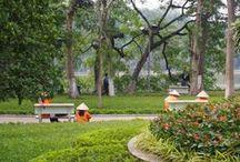 Hanoi ハノイ