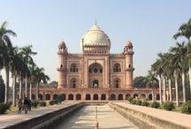 Delhi デリー