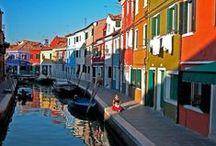 Venice ベネチア