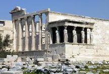 Athens アテネ