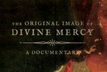 Divine Mercy / The Divine Mercy Message and Devotion - The message of The Divine Mercy is simple. It is that God loves us — all of us. - http://thedivinemercy.org/message/