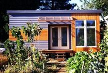 Tiny houses / Perfect for jill