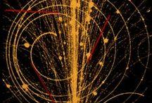 Physics / physics, science,fisica, ciencia, (Bachmors artist selection, Saatchi art)