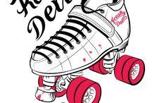 Roller Derby♥