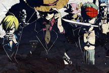 strong world / My favourite One Piece movie :-)