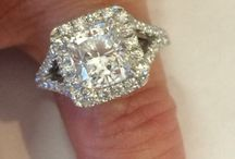 My Engagement Ring  / My engagement ring ..