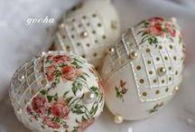 Wielkanoc - jajka