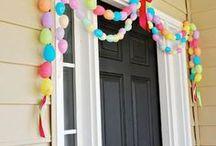 Easter / Easter activities for kids and diy Easter decor. Easter recipes, egg decorating.