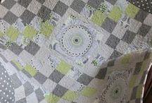 moje prace / patchwork, quilt,