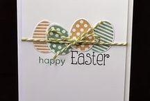 Wielkanoc - kartki