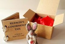 Little Gifts for Little Kids / Some great little handmade gift ideas for inquisitive children.
