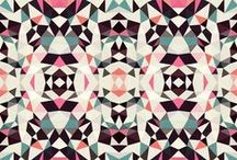 · patterns I like ·