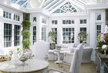 Porch and Sunrooms