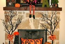 Halloween / by Louise Taylor