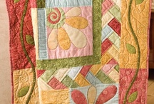 Quilting  / by Louise Taylor