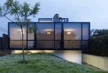 Architecture + Interiors / by Benek Lisefski