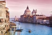 Italy / Reasons I love Italy.