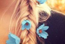 Hair Lovvve / by Claudia Gunetti