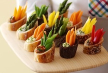 party food / by Kari Stucker