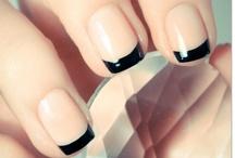 ~☆NAIL FASHION~☆ / Nail polish, nail art, tips & tricks / by Jordyn Jules